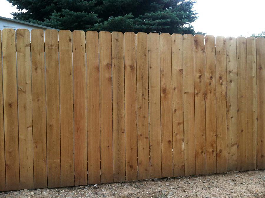 Picture of: Build Stockade Fence Panels