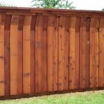 Build Wood Fence Stain Colors