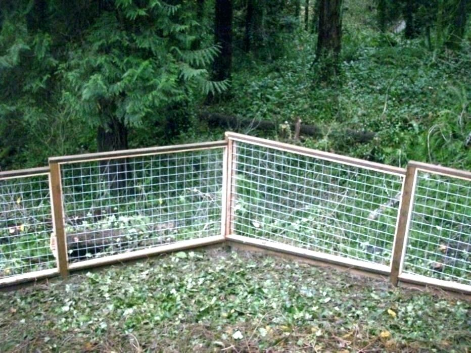 Picture of: Building Wire Fence Panels