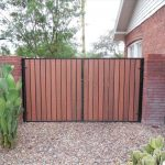 Building-an-Iron-Fence-Panels