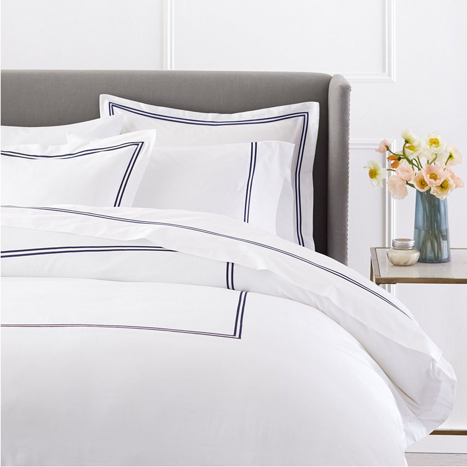 Buy Brooklinen Duvet Cover