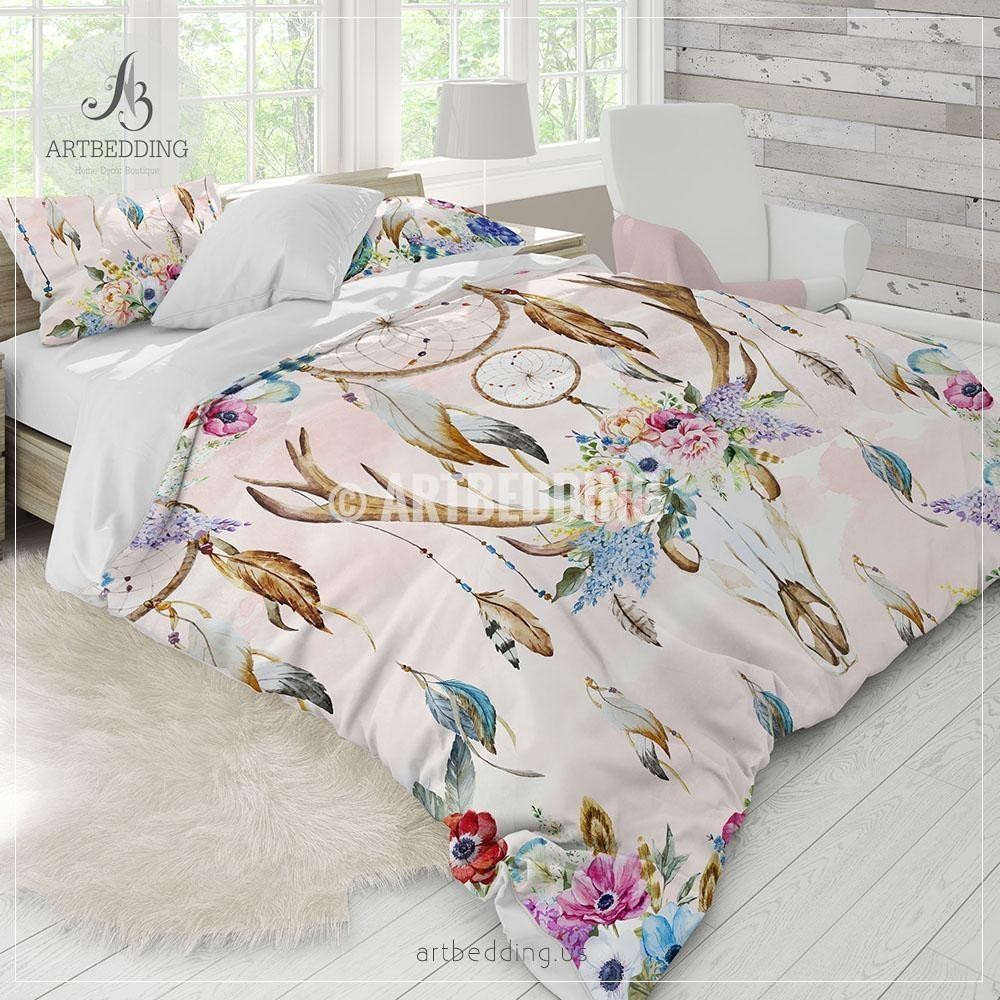 Buy Dreamcatcher Bedding Set