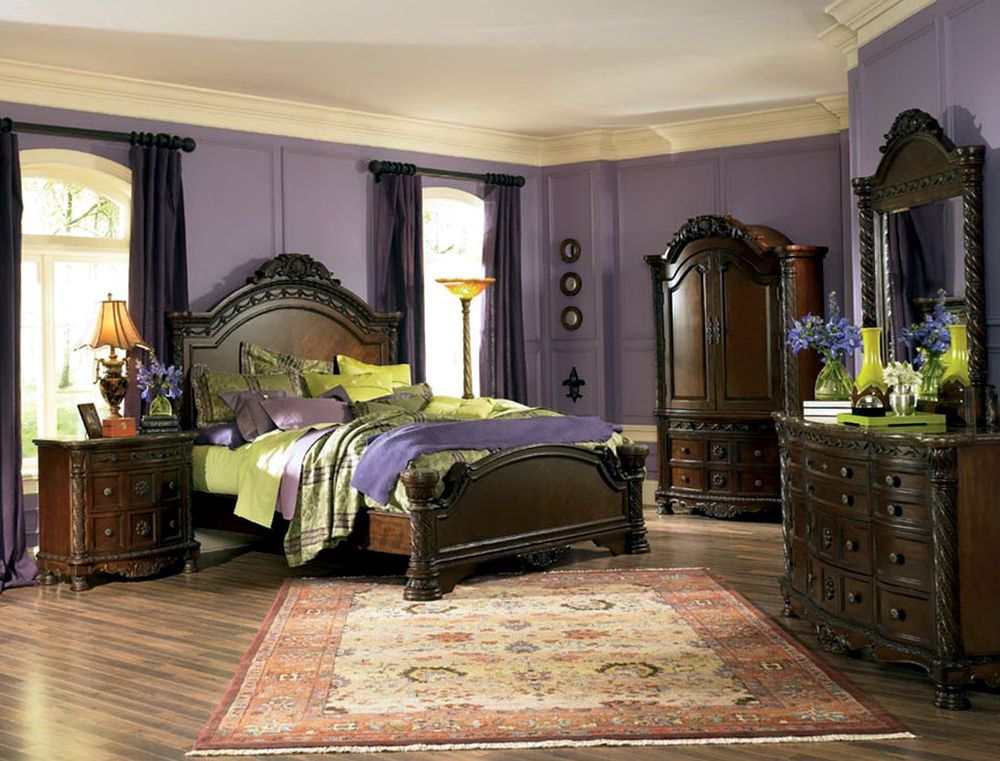 Picture of: Buy North Shore Bedroom Set