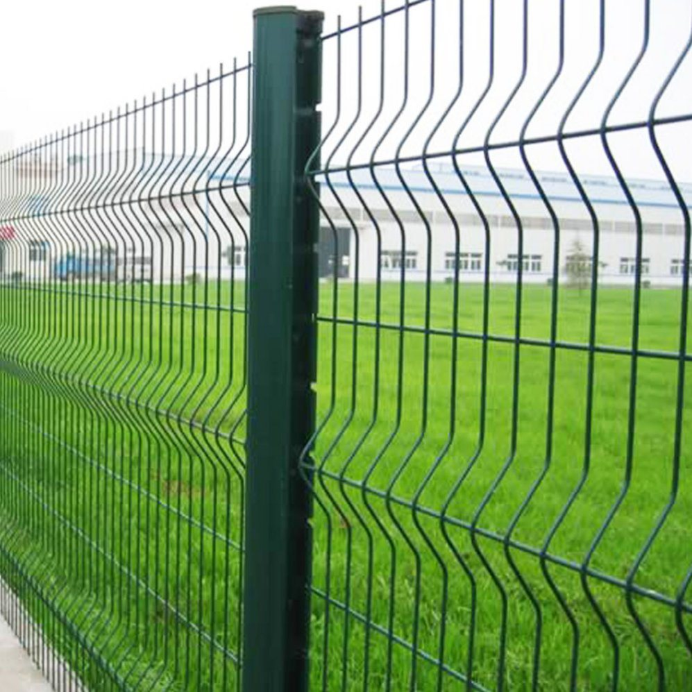 Today We Will Talk About Wire Mesh Fence Panels