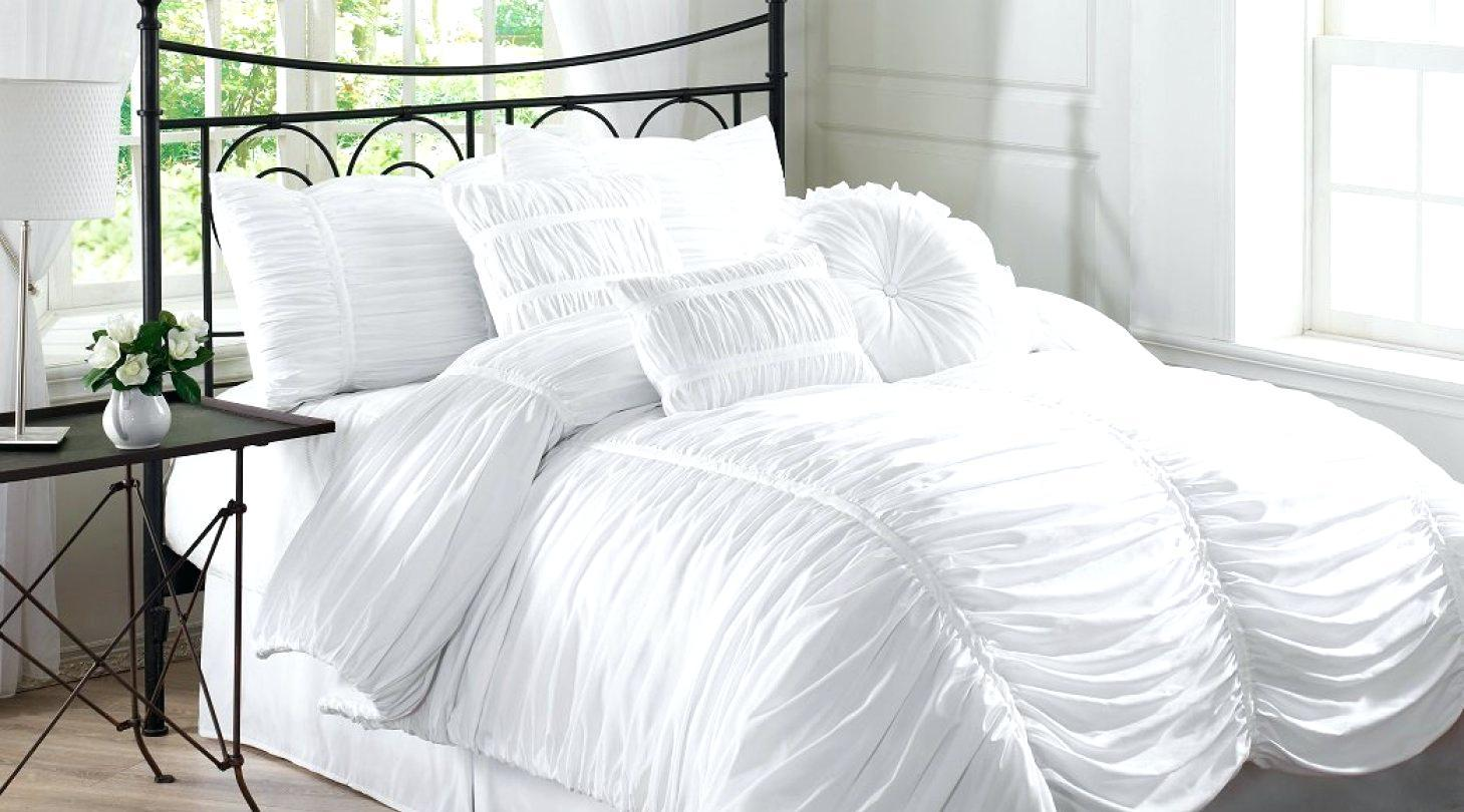 Image of: Calm Duvet Cover Clips