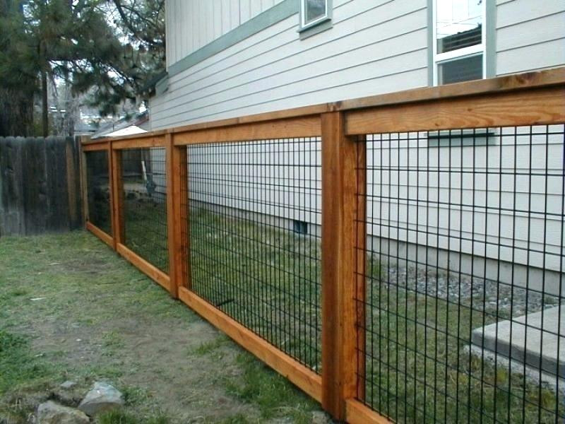 Picture of: Cattle Wire Fence Panels