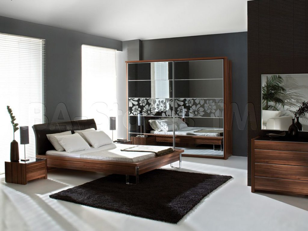 Cheap Contemporary Bedroom Sets