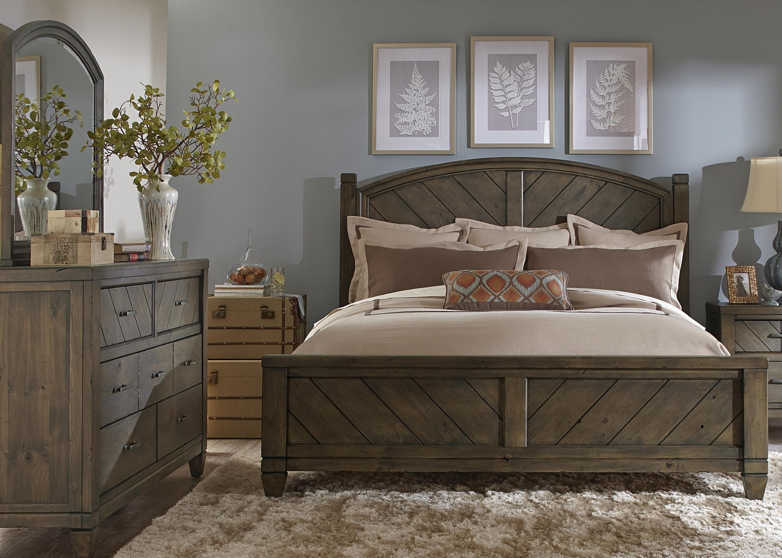 Cheap Country Bed Sets