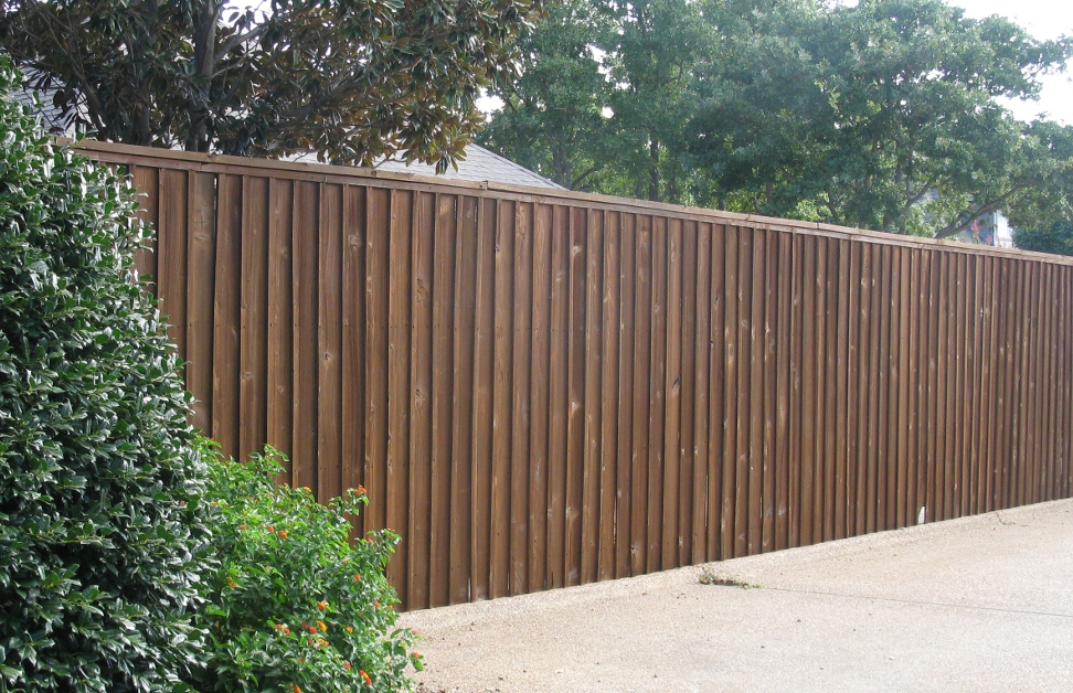 Picture of: Cheap Wood Fence Sealer