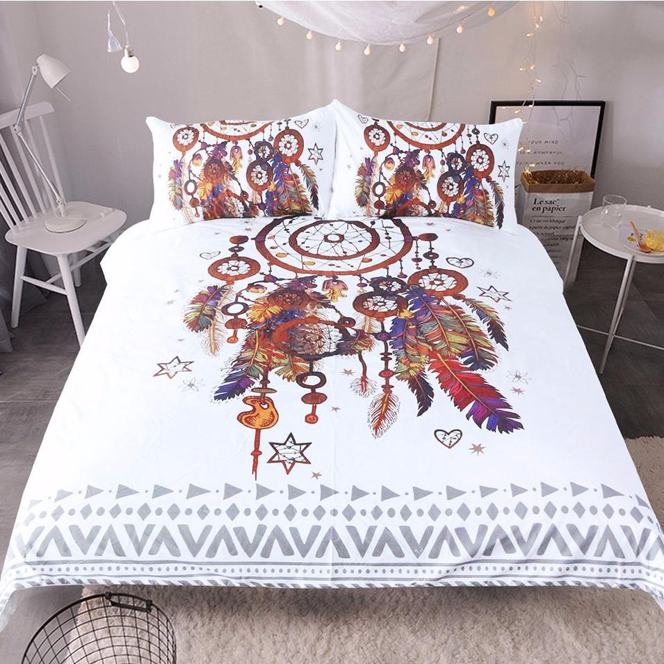 Choose Dreamcatcher Bedding Set