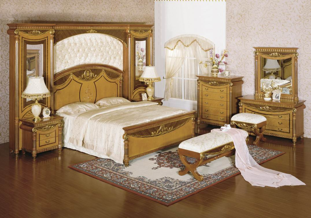 Picture of: Choose North Shore Bedroom Set