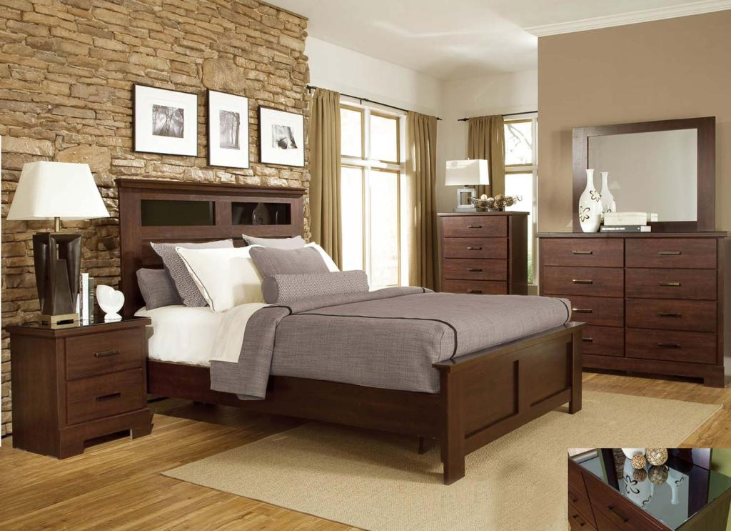 City Furniture Bedroom Sets Mattress Included
