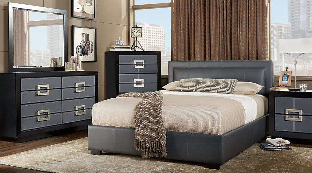 City Furniture Bedroom Sets See All