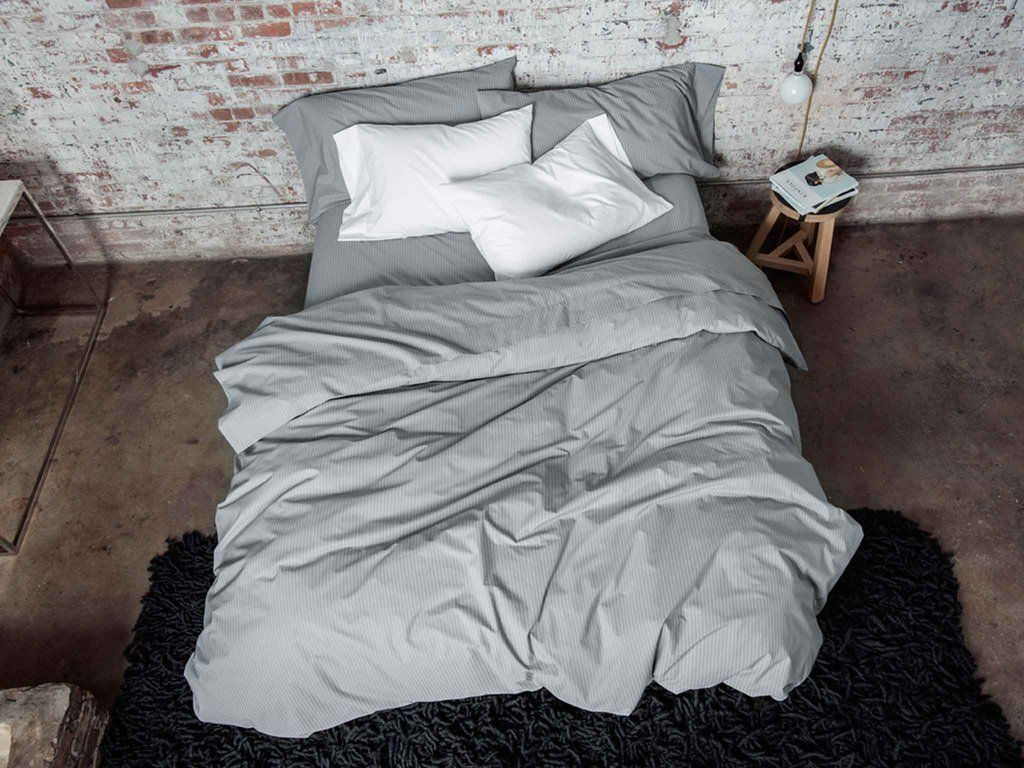Image of: Classic Brooklinen Duvet Cover