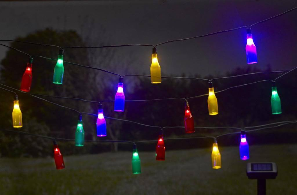 Picture of: Commercial Led Outdoor Lighting String