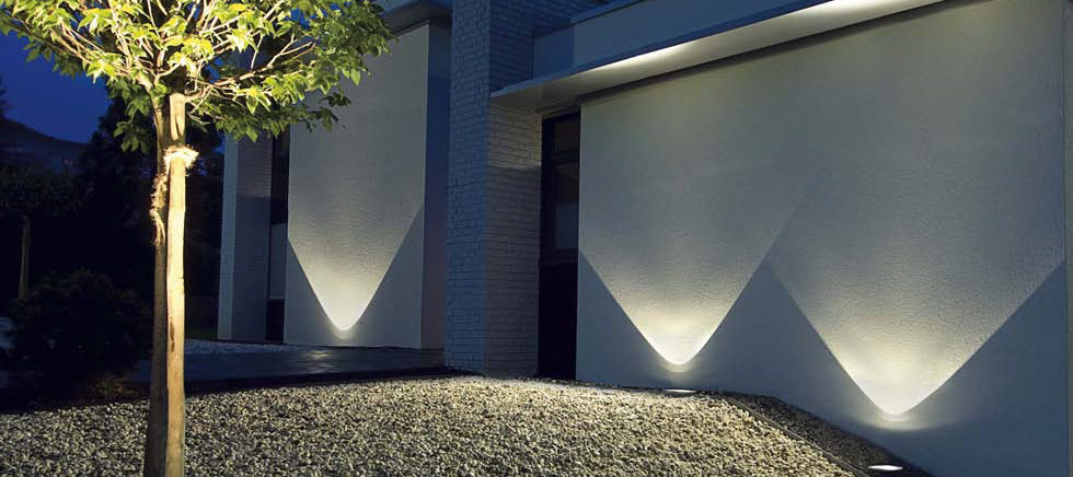 Picture of: Commercial Led Outdoor Lighting Type