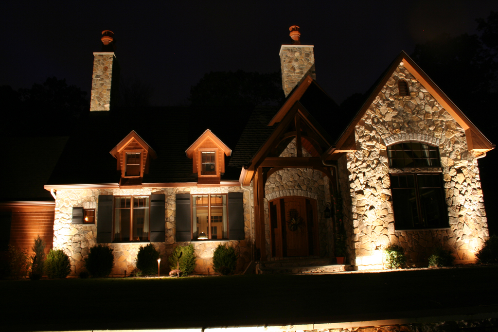 Picture of: Commercial Outdoor LED Flood Light Fixtures