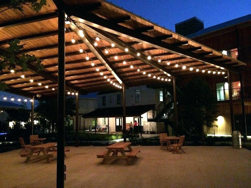 Picture of: Commercial Outdoor Led Strip Lights Waterproof