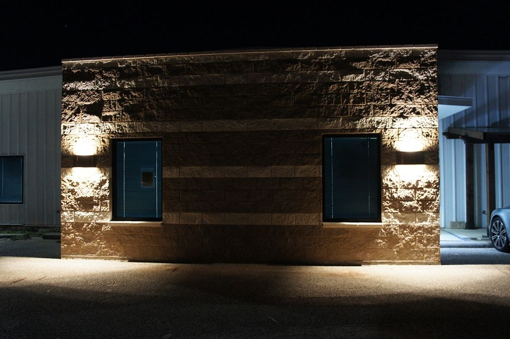 Picture of: Commercial Outdoor Lighting Design