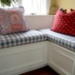 Concept Indoor Bench Seat Cushions