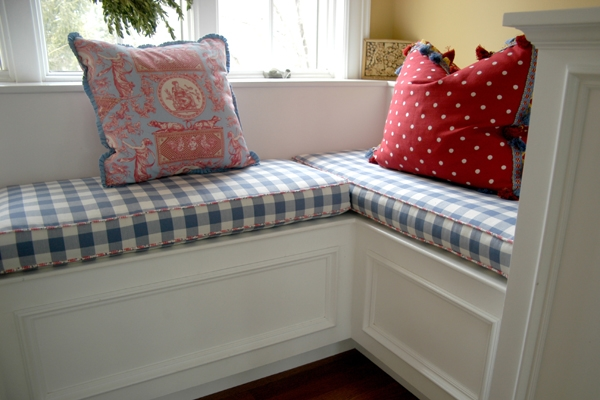 Picture of: Concept Indoor Bench Seat Cushions