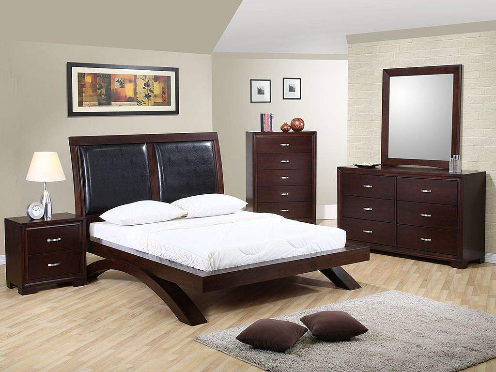 Contemporary Contemporary Bedroom Sets
