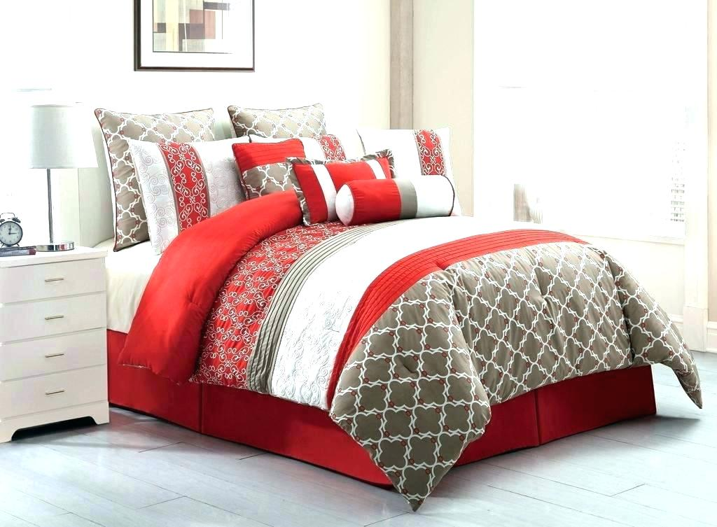 Coral Queen Comforter Set Cheap