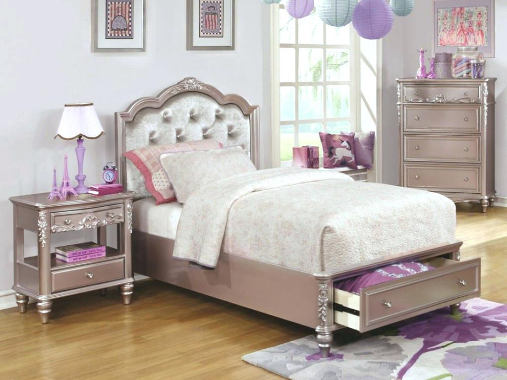 Image of: Coralayne Bedroom Set Ashley Furniture
