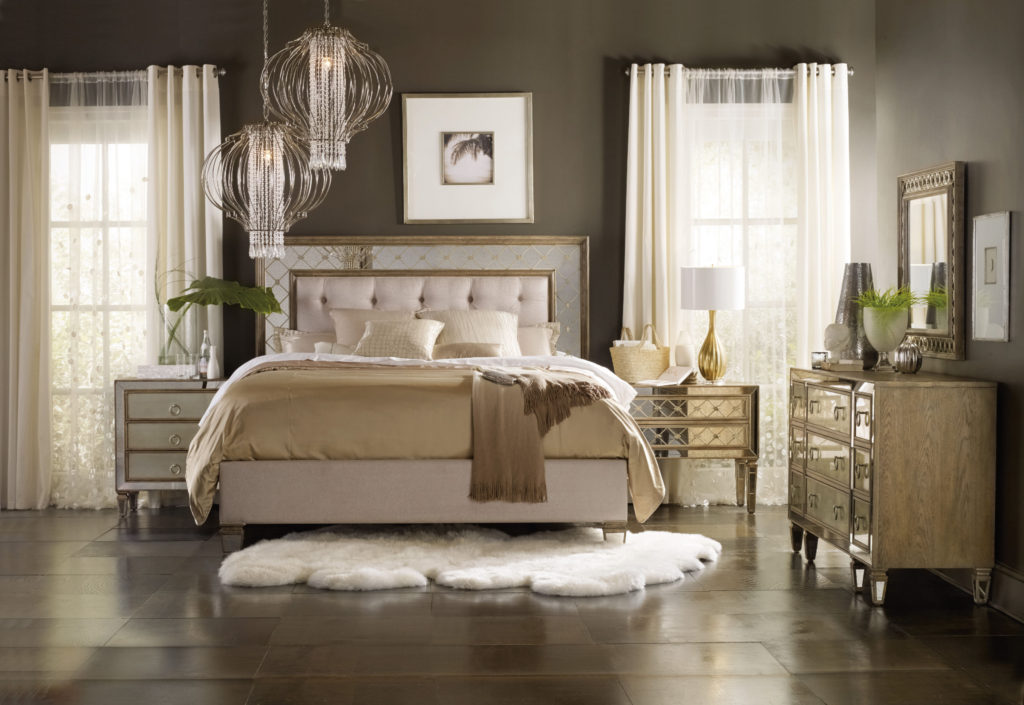 Image of: Coralayne Bedroom Set Full