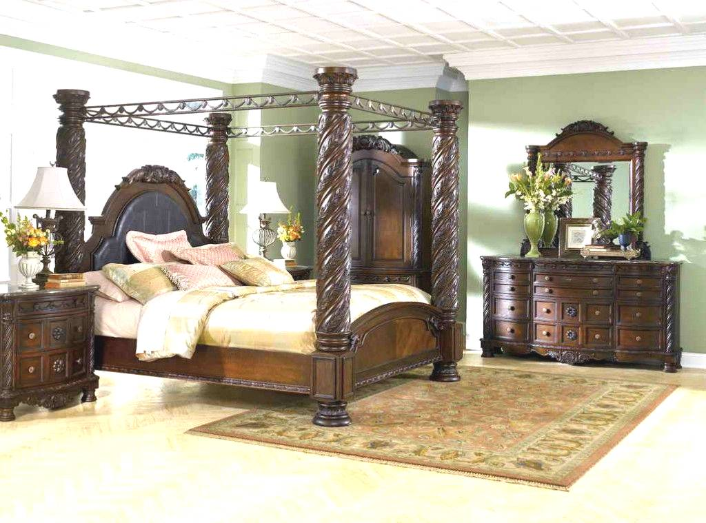Coralayne Bedroom Set Up Ideas