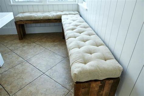 Picture of: Corner Indoor Bench Seat Cushions