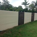 Cost of Metal Privacy Fence