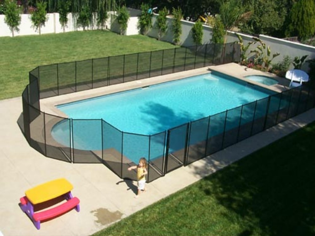 Renovating Your Pool Fence Ideas