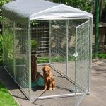 Custom Portable Dog Fence For Camping