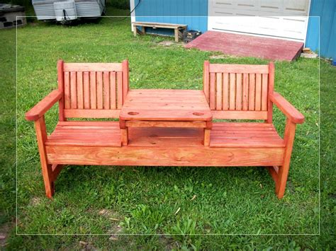 Picture of: Custom Wooden Bench Seat