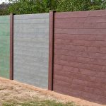 Cute Plastic Fence Panels