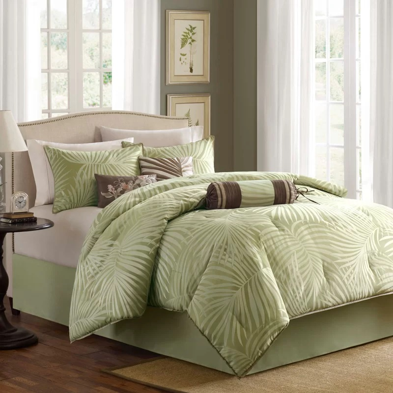Cute Tree Comforter Sets