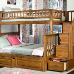 DIY Bed Frame with Storage Trend