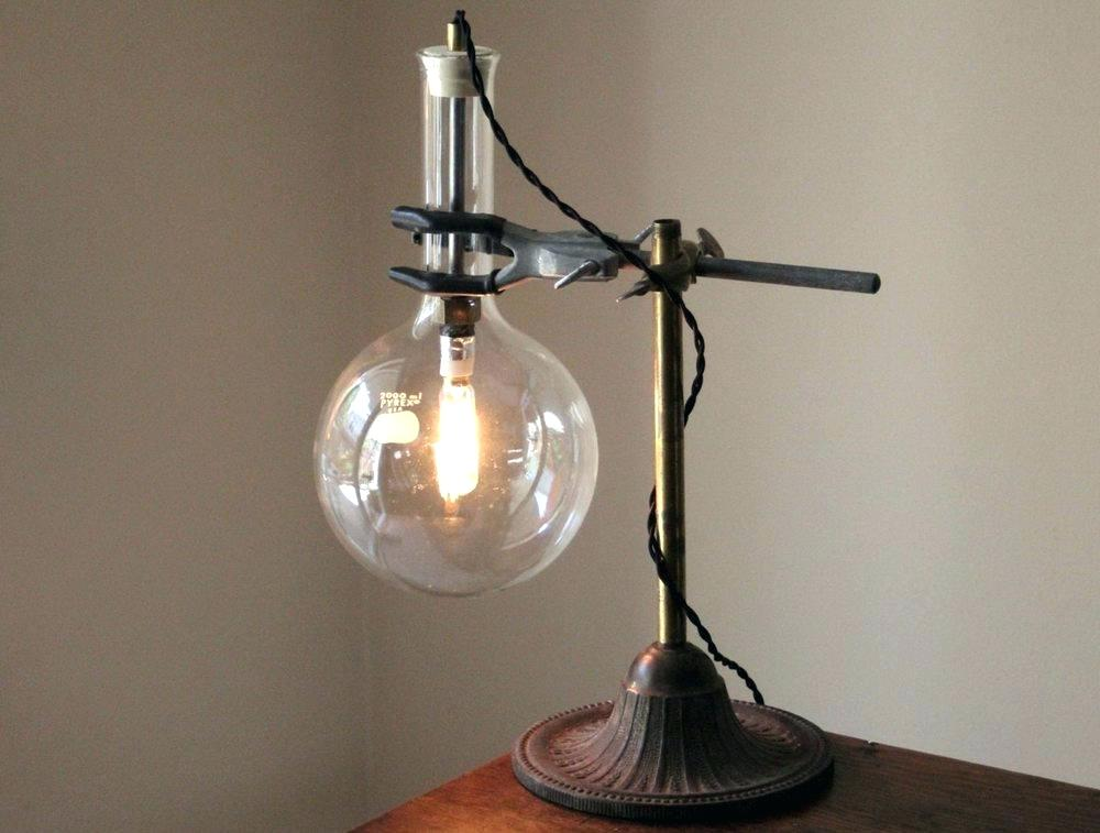Picture of: DIY Outdoor Table Lamps