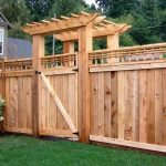 DIY Yard Fence Ideas