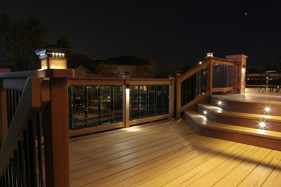 Perfect Led Outdoor Step Lights