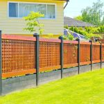 Decorative Fence Ideas Yard