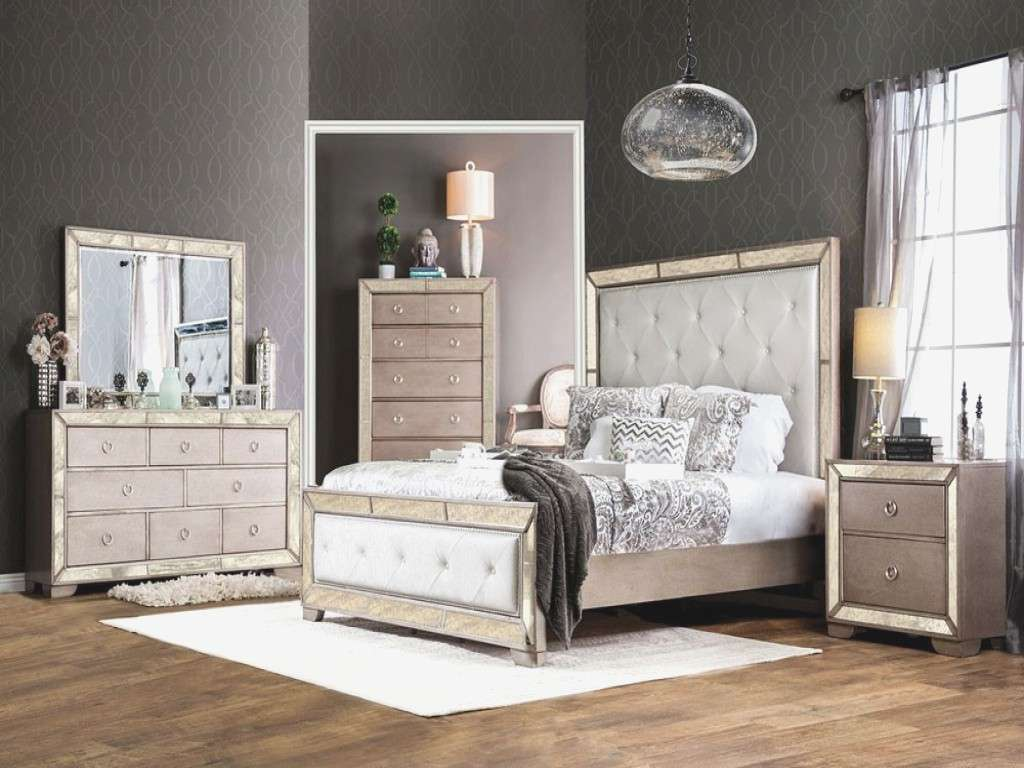 Image of: Design City Furniture Bedroom Sets