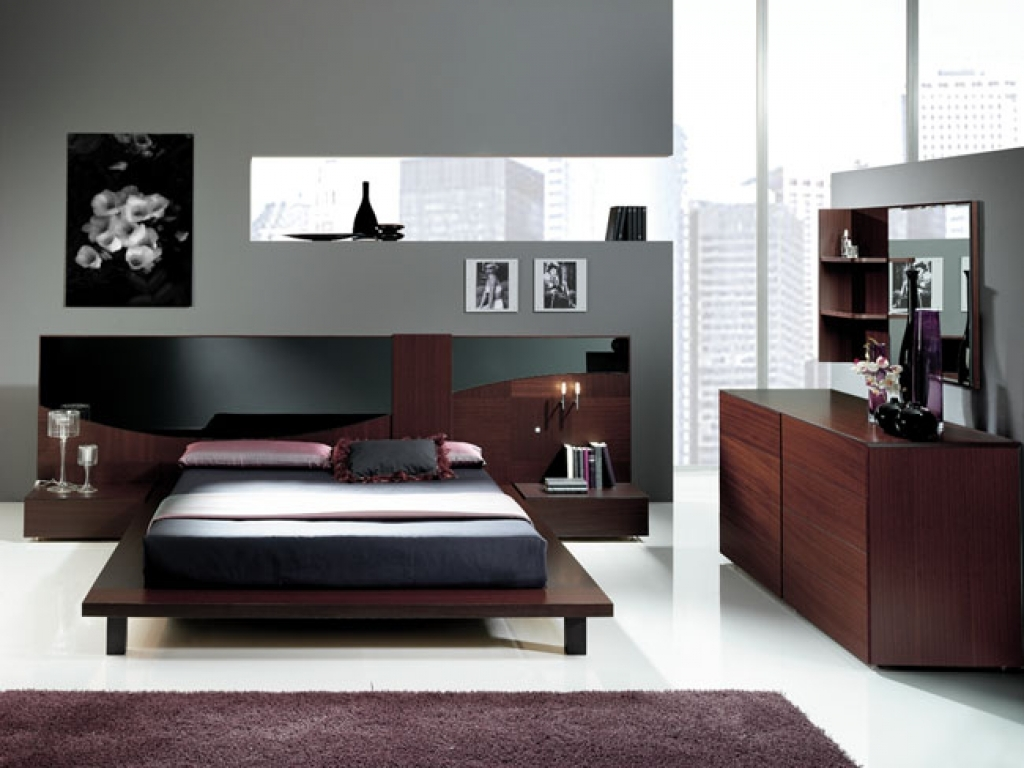 Design Contemporary Bedroom Sets
