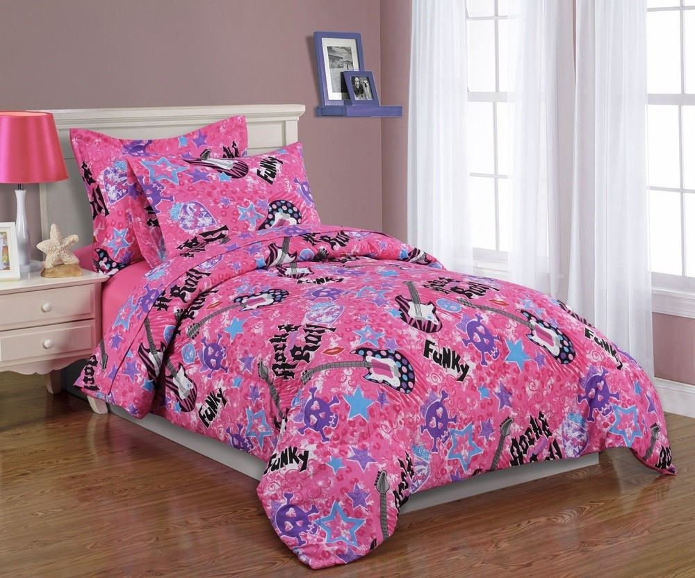 Picture of: Design an Octopus Bed Set