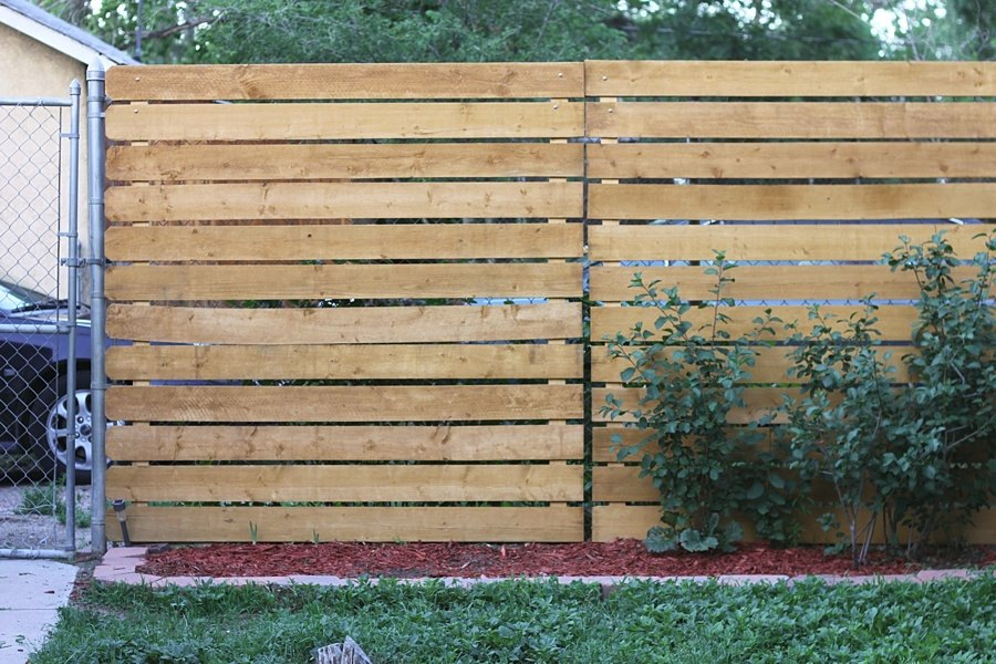 Picture of: Diy Privacy Fence Ideas Innovation