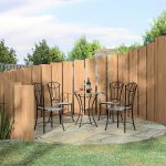 Diy Privacy Fence Ideas Unique