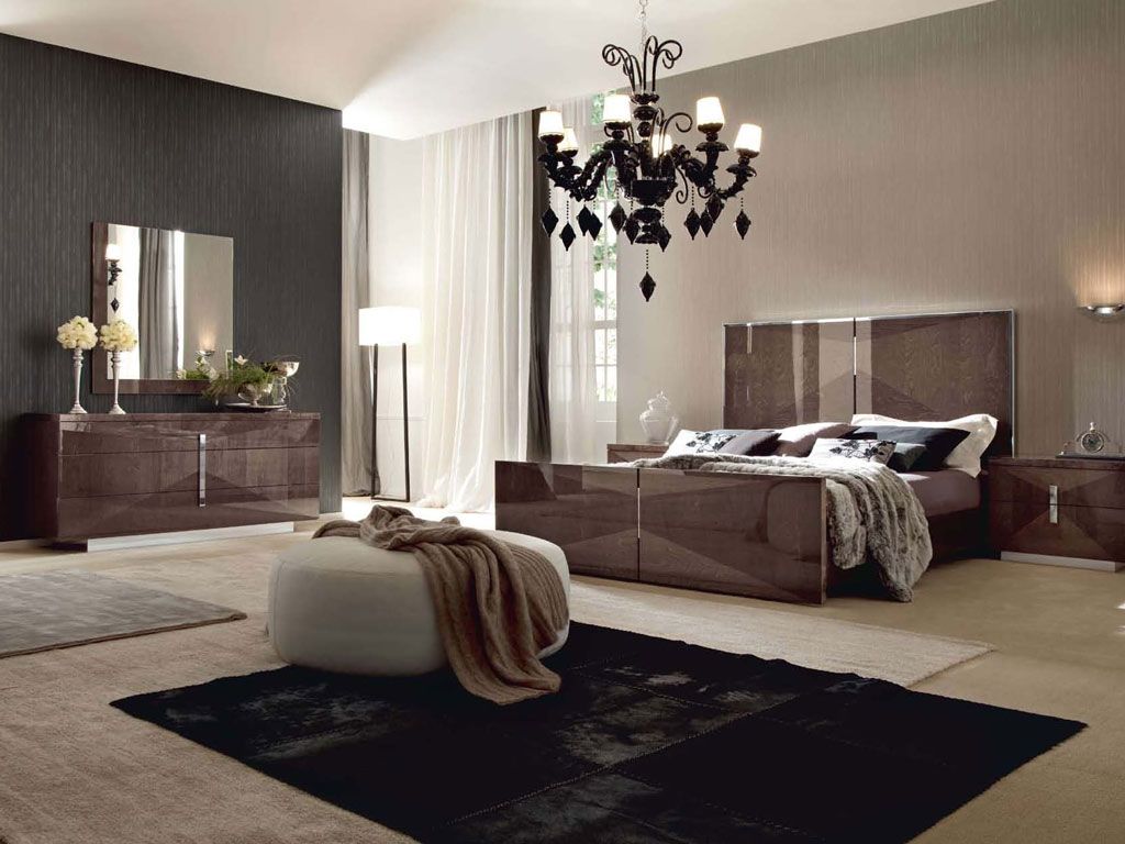 EVA Italian Bedroom Set