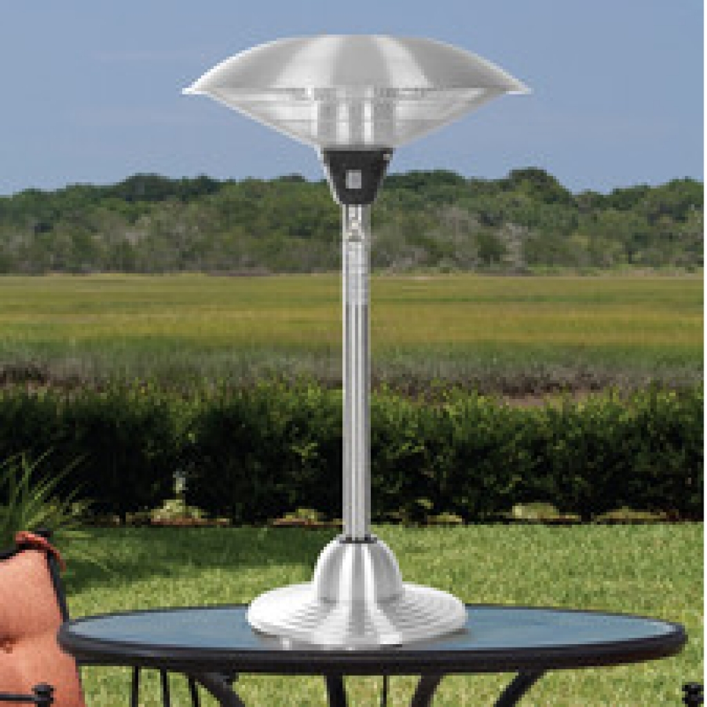 Popular Outdoor Heating Lamp