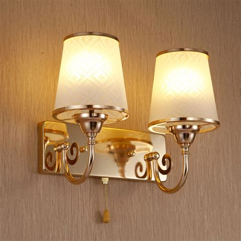 Elegant Outdoor Wall Lamp